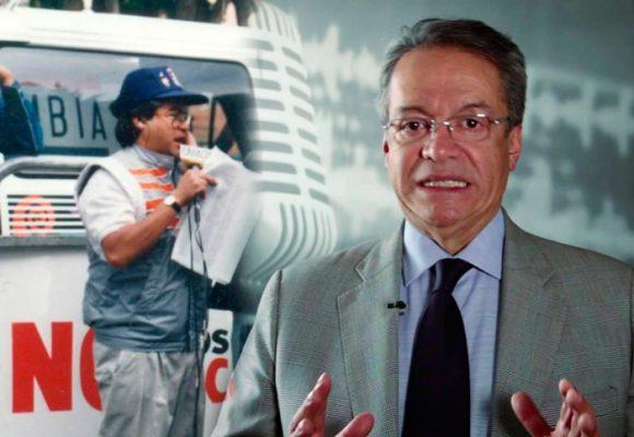 Tres quiebras y DMG: los golpes de los que se levantó el creador de La Luciérnaga