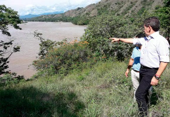 Qué es lo que se vive en Hidroituango el domingo 13 de mayo