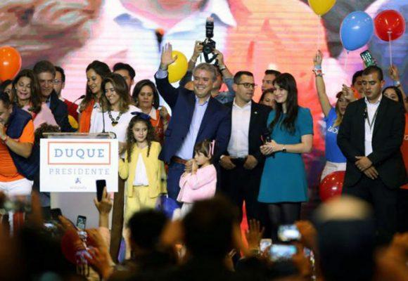 Pos-27 de mayo: el que dijo Uribe…