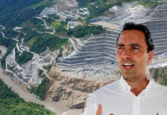 La emergencia con los dos túneles de Ituango retrasará el arranque de la hidroeléctrica