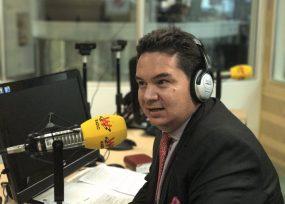 Marlon Díaz, el abogado que no pudo evitar el traslado de Roberto Prieto a la Modelo