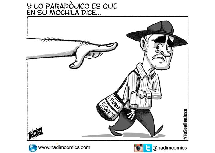 """El """"Don José"""" en nosotros"""