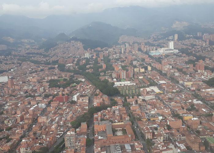 ¿Por qué la violencia es rentable para el ordenamiento del territorio en Medellín?