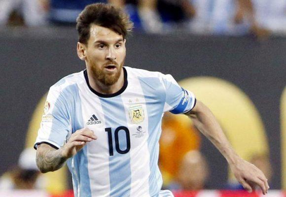 El pecado de llamarse Lionel Messi