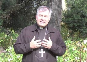 Otro obispo inconforme por la hospitalidad de la iglesia con Santrich