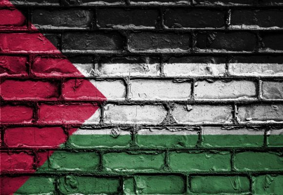 ¿Llorar por Palestina?