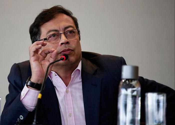 ¿Cúpula de la corrupción cierra filas para impedir la presidencia de Gustavo Petro?