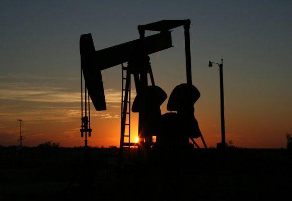 Sudando petróleo