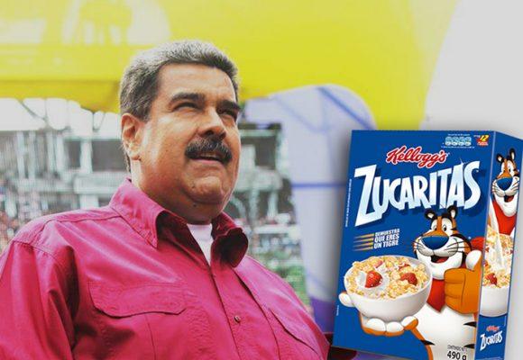 Estampida de multinacionales en Venezuela