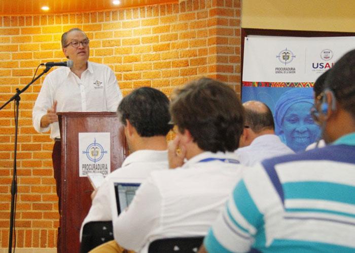 Procurador denunció reaparición de casas de pique en Tumaco, Nariño