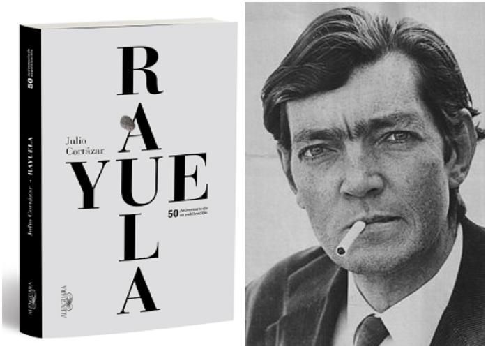 'Rayuela' sigue vigente cincuenta y cinco años después