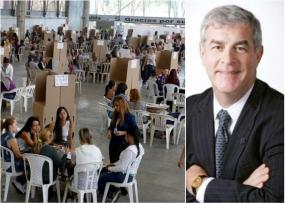 IFES, la ONG estadounidense que vigilará las elecciones en Colombia