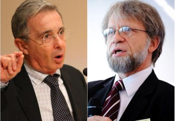 ¿Uribe y Mockus se mostrarán los dientes en el Senado?