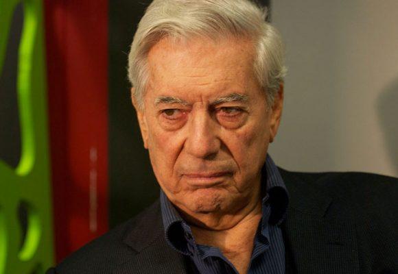 Vargas Llosa y el éxito de los fracasados