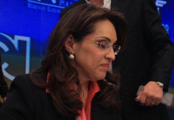 """Una justicia a la """"Viviane Morales"""""""