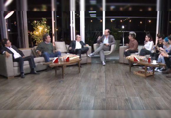 Youtubers versus candidatos, la sacada del estadio de Samper Ospina