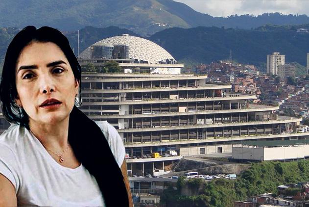 El Helicoide, la infernal cárcel que le espera a Aida Merlano