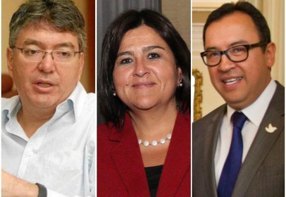 Santos prepara su partida: nombrada Comisión de Empalme