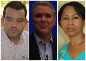 Políticos detenidos por corrupción en La Guajira se le pegaron a Duque