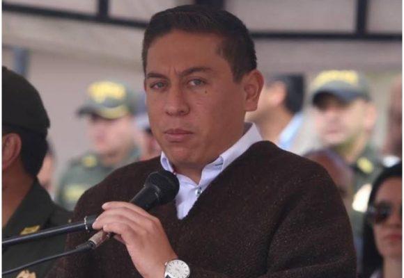 El gobernador de Boyacá le cierra las puertas al 'fracking'