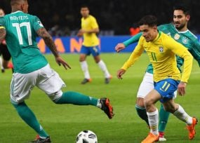 Goldman Sachs predice que la final será Brasil vs Alemania