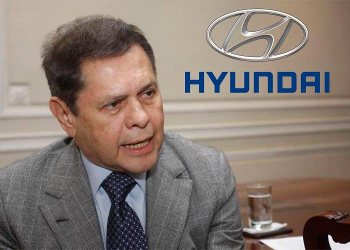 La caída del titán de la Hyundai en Colombia