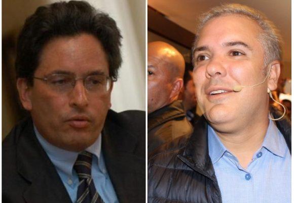 El exministro Alberto Carrasquilla presidirá la Comisión de empalme de Duque