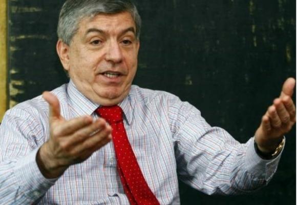 César Gaviria en la picota pública internacional