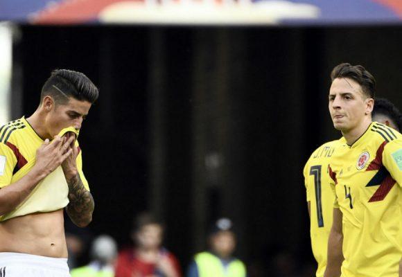 Los managers de los jugadores son los culpables del fracaso de Colombia y Argentina en el mundial