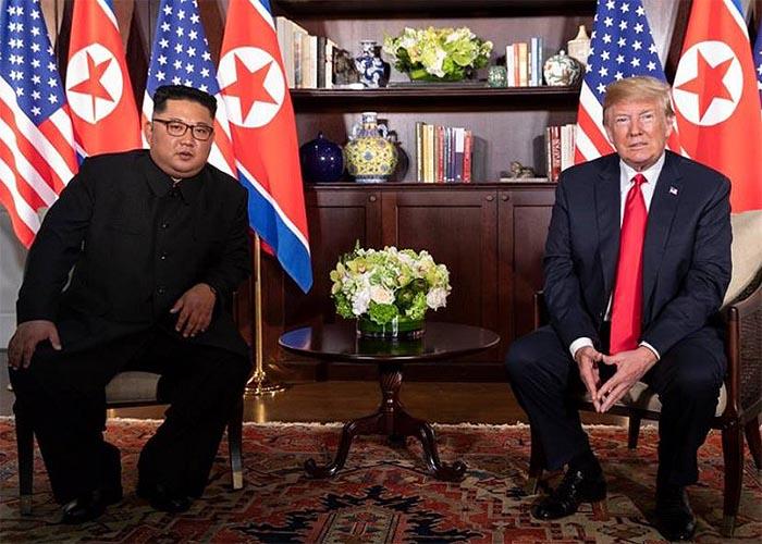"""De """"brutal dictador"""" a """"Su Excelencia"""": la asombrosa metamorfosis de Kim Jong Un"""