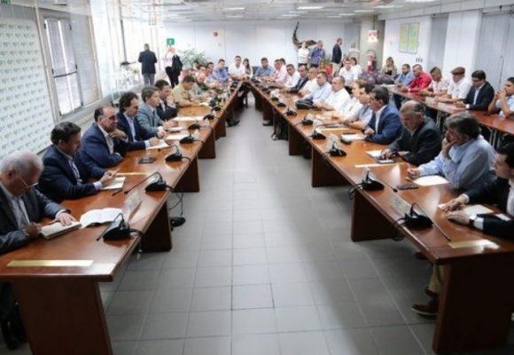 ¿Qué le dijo el gerente de EPM a los tres gobernadores de los departamentos afectados por Hidroituango?