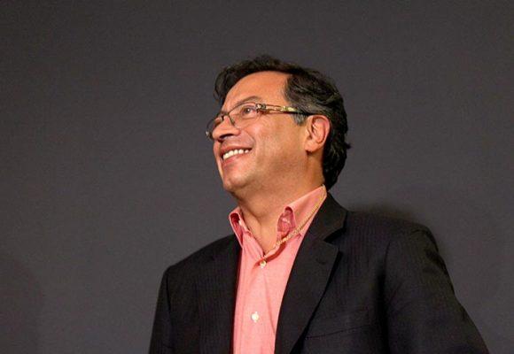 Gustavo Petro, ad portas de poner fin al bipartidismo en Colombia