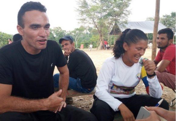 Tragedia en el Partido Farc: Leo León se quitó la vida