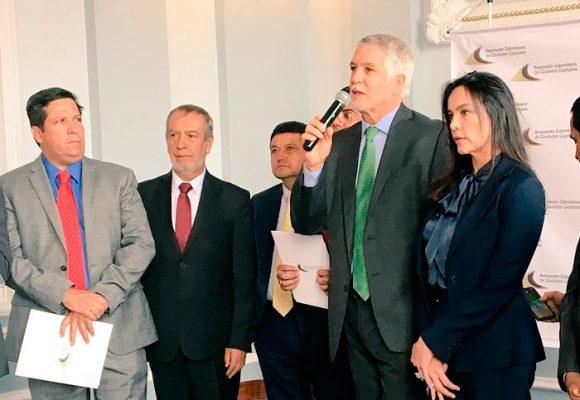 La esposa de Germán Vargas Lleras inicia nuevo rumbo laboral