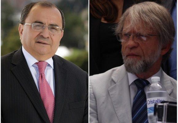 La ponencia del magistrado del CNE que quiere sacar a Mockus del senado