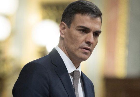 """""""Presidente Sánchez, esta vez no nos defraude"""""""