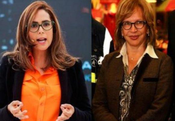 Los defensores de las ministras Cecilia Álvarez y Gina Parody que lograron el archivo de la investigación