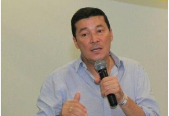 Hernán Penagos, el palo en la rueda de la reglamentación de la JEP