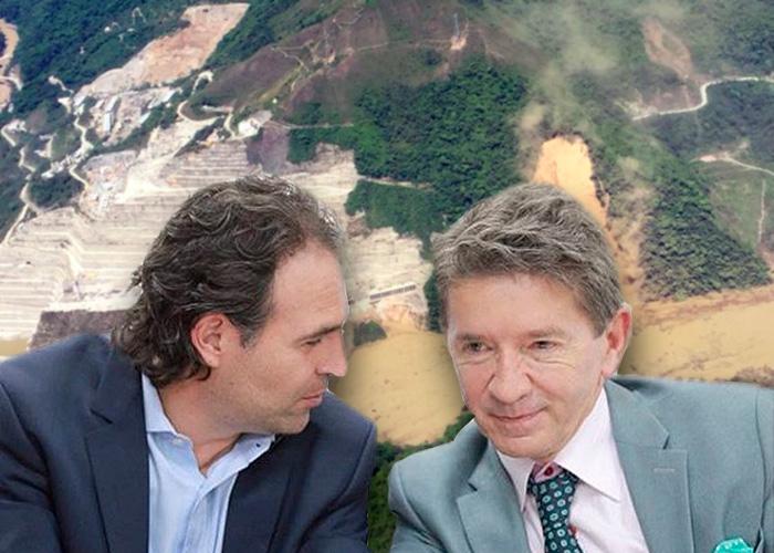 La inauguración de la hidroeléctrica de Hidroituango le tocaría al próximo gobierno regional