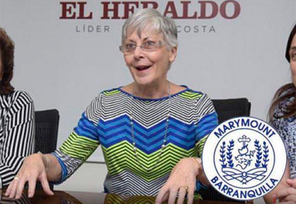 La drástica rectora del Marymount de Barranquilla que se enfrentó a los padres de familia