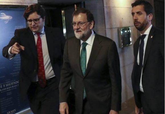 ¿Por qué Rajoy nunca se quita la barba?