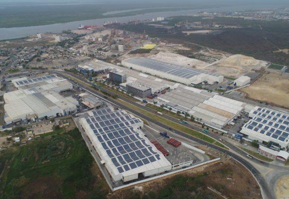 Colombia le apuesta a la energía solar y Barranquilla lleva la delantera