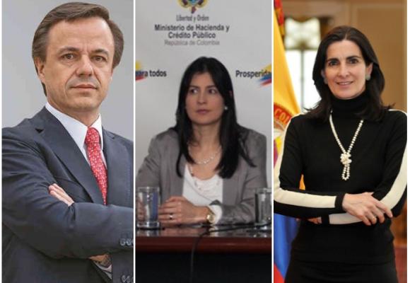 Tres economistas de los Andes detrás de la Junta del Banco de la República