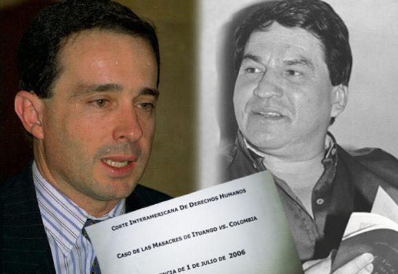 Álvaro Uribe gobernador de Antioquia Tags - Las2orillas