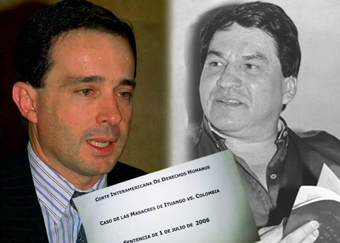 El crimen de Jesús María Valle, una muerte que pesa sobre Álvaro Uribe Vélez