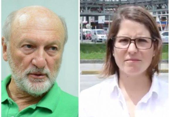 Los verdes que se le abrieron a Mockus y Claudia López