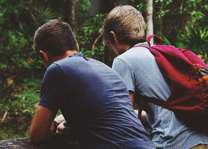 A propósito de la amistad