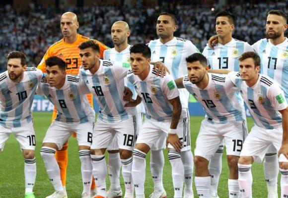 ¿No sería mejor darle un respiro a la Selección Argentina?
