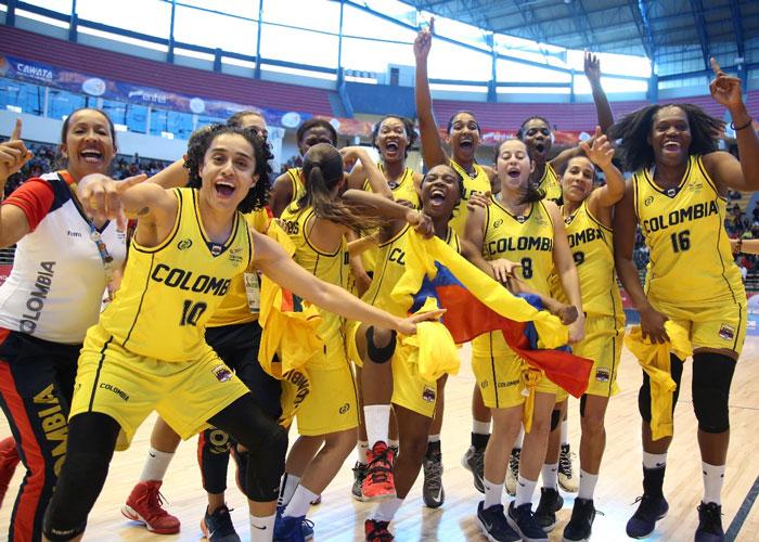 Colombia ganó los Juegos Suramericanos y pocos se enteraron