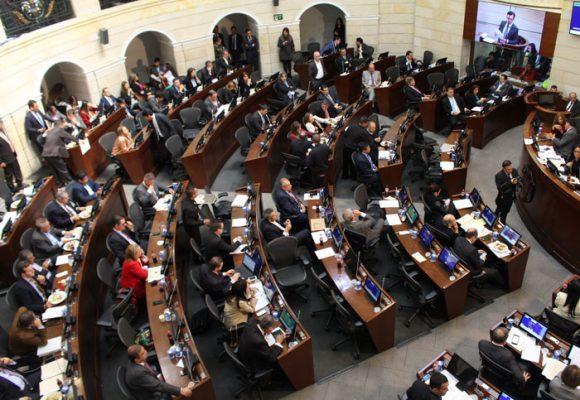 Legislatura 2018, más penas que glorias